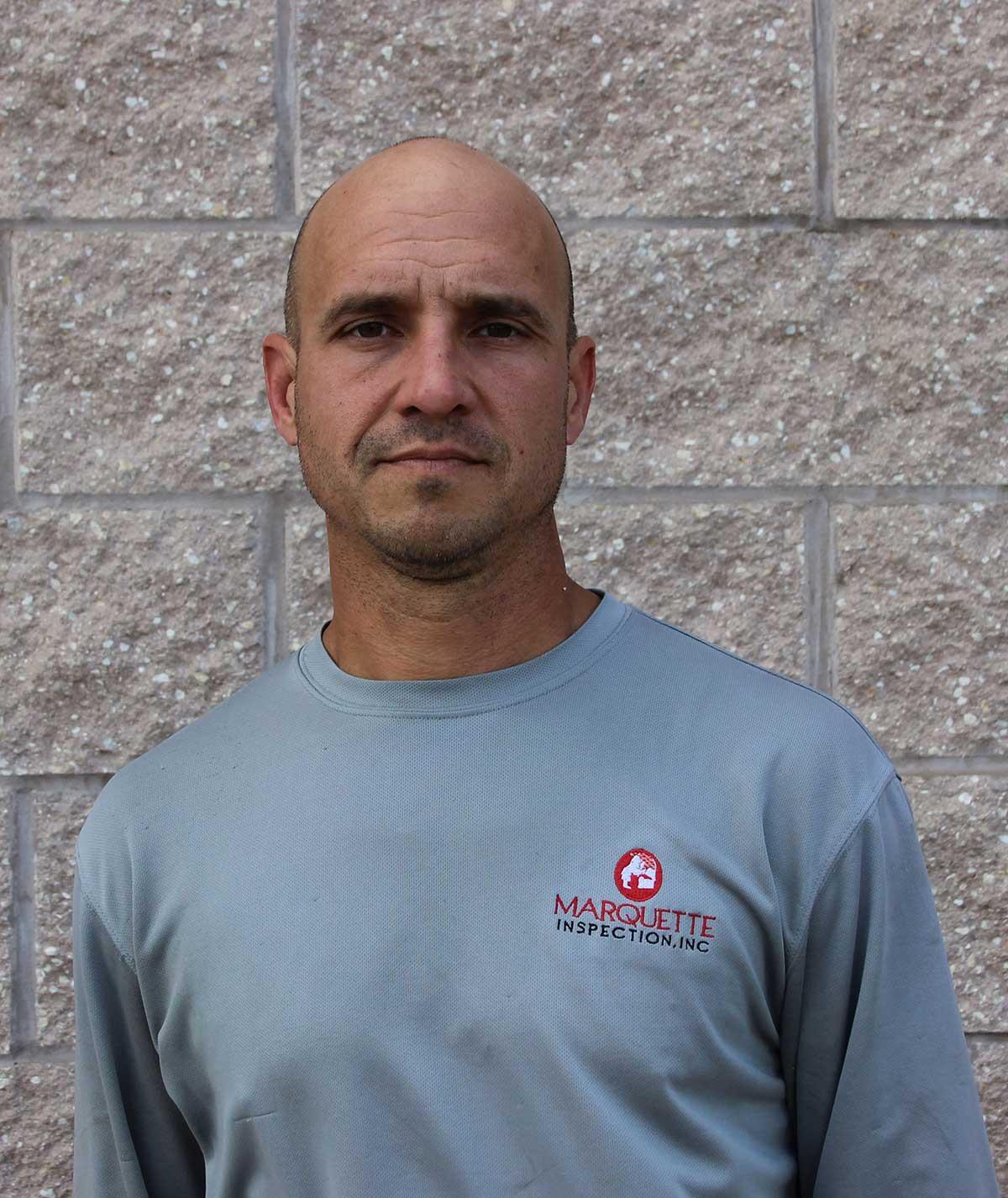 Zach Marquette